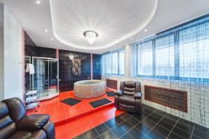Voronezh Hotel, Hotely  Voronež - big - 40