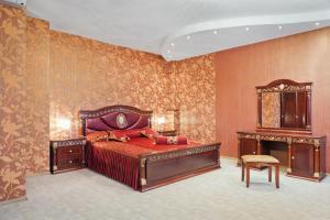 Voronezh Hotel, Hotely  Voronež - big - 37