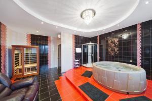 Voronezh Hotel, Hotely  Voronež - big - 41