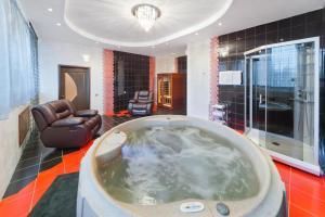Voronezh Hotel, Hotely  Voronež - big - 28