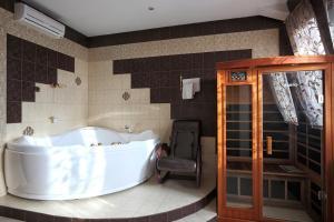 Voronezh Hotel, Hotely  Voronež - big - 12