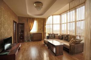 Voronezh Hotel, Hotely  Voronež - big - 13
