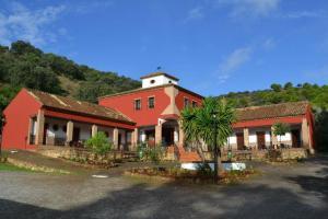 Albergue Rural de Fuente Agria