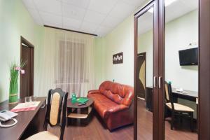 Voronezh Hotel, Hotely  Voronež - big - 31
