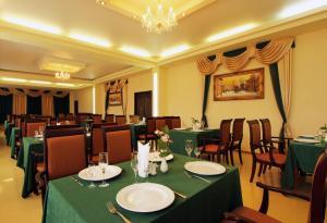 Voronezh Hotel, Hotely  Voronež - big - 34
