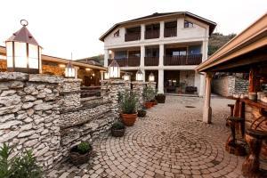 Отель Villa Etnica