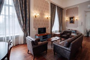 Исторический отель Дворянское Собрание
