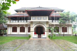 Auberges de jeunesse - Niramayam Heritage Ayurveda Retreat