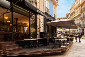 Porto A.S. 1829 Hotel (8 of 53)