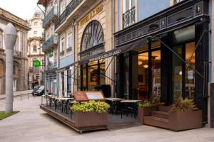 Porto A.S. 1829 Hotel (13 of 53)