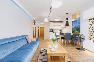 DreamView Premium Apartment Wisła Kamienna by Renters