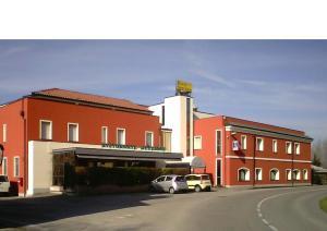 Hotel Sanvitale - Roccabianca