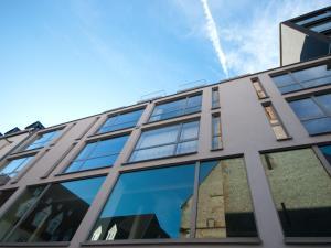 Boardinghouse Bielefeld, Apartmanhotelek  Bielefeld - big - 31
