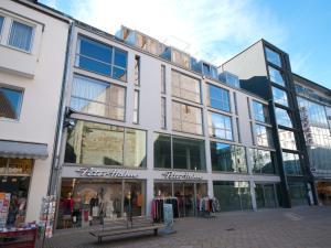 Boardinghouse Bielefeld, Apartmánové hotely  Bielefeld - big - 15