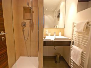 Boardinghouse Bielefeld, Apartmánové hotely  Bielefeld - big - 30