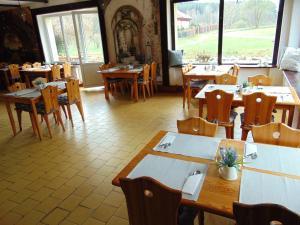 Hotel Restauracja 22