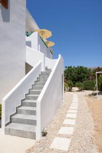 Porto Katapola Pension Amorgos Greece