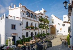 Accommodation in Canillas de Albaida