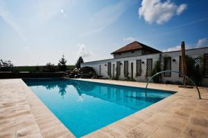 Country Club La Mesteceni, Мини-гостиницы  Sebeş - big - 17