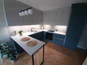 Apartament Aqua Awanport Gdynia