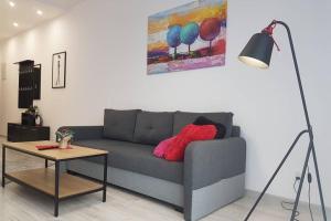 Apartament Nowoczesny Komfortowy Kustronia z Garażem Balkonem Wanną