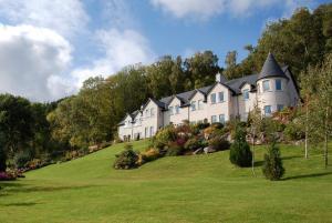 Loch Ness Lodge (40 of 40)