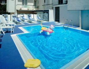 Hotel Haiti - AbcAlberghi.com