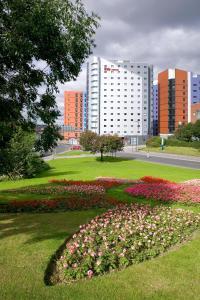 Hotel ibis Leeds Centre (15 of 36)