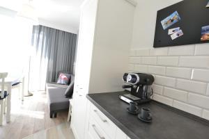 Apartament Morski VIII