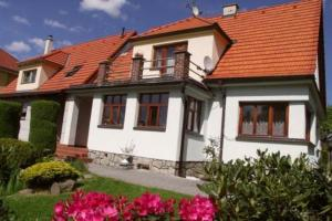Accommodation in Moravia