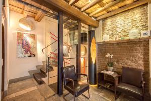 Residenza Torre Colonna - abcRoma.com