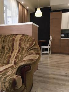 Комфортабельные апартаменты dream home