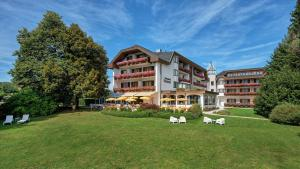Hotel Schönruh - Drobollach am Faakersee