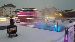 Dolce Avita Hotel Spa&Resort - Andalo