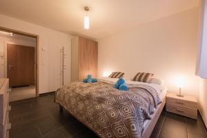 Apartment Trümmelbach, Comfortabl & Cozy, Private Terrace with best views - Hotel - Lauterbrunnen