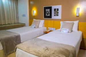 Luxor Soft Hotel Teresina