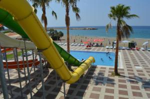 Отель Selinus Beach Club, Газипаша
