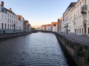 Bruges Appartment