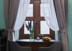 7 Heaven Elegant Rooms Kraków