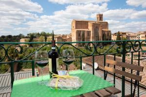 Casa Siena Vallepiatta - AbcAlberghi.com