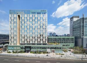 Andaz Seoul Gangnam - Hotel - Seoul
