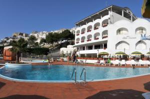 Morcavallo Hotel & Wellness - AbcAlberghi.com
