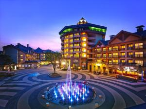 Holiday Inn&Suites Alpensia Pyeongchang Suites - Hotel - Pyeongchang