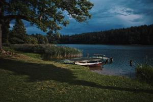 AAnser noclegi nad jeziorem Wigry