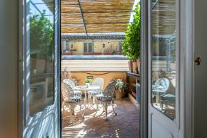 Frattina Apartments - abcRoma.com