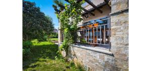 Golf house Villa Huber