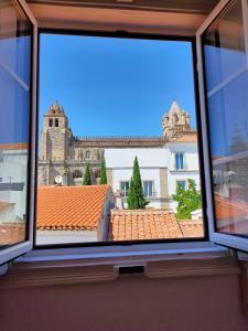 INn MURUS GUEST HOUSE, Pension in Évora