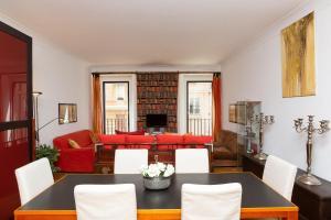Amazing New Apartment Jewish Ghetto - abcRoma.com