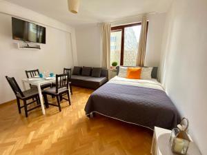 Center Warsaw Apartmenty Jana Pawła II