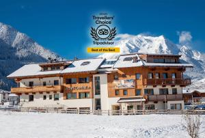 Apart Central – Premium Mountain&Garden - Hotel - Mayrhofen